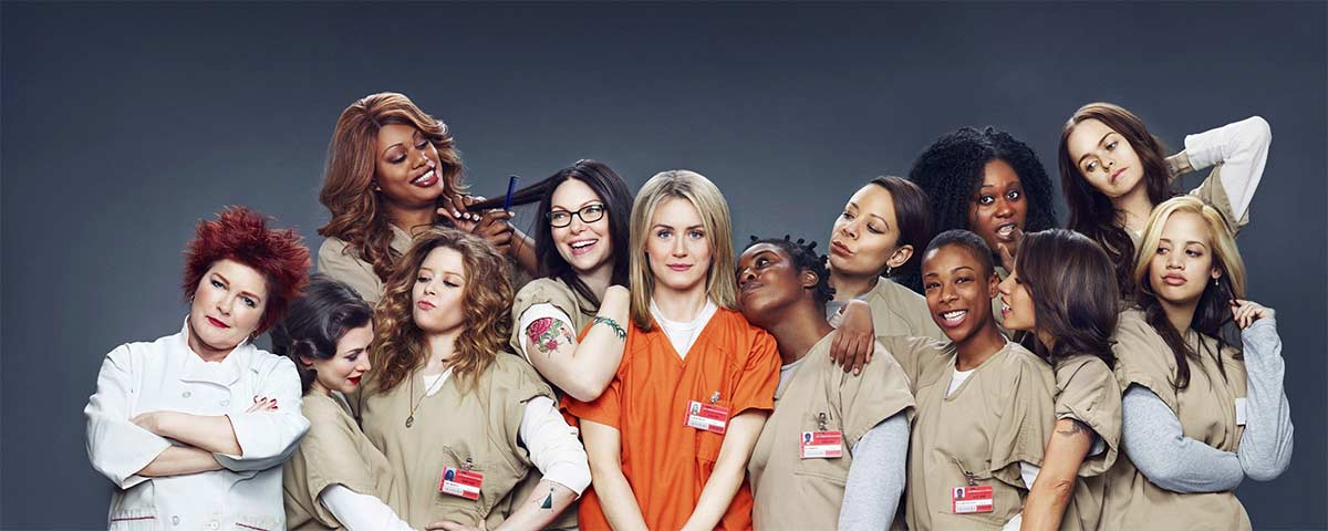 Serienzitate aus Orange Is the New Black (Seite 2)
